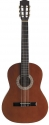 Stagg C546 4/4 Klassik-Gitarre in havana mit Fichtendecke