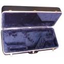 Stagg ABS-TS ABS-Koffer für Tenor Saxophon