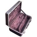 Stagg ABS-TP ABS-Koffer für Trompete