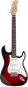 Stagg S300-RDS - Standard S E-Gitarre