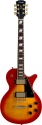 Stagg L500-CS Quilted Rock ,L, E-Gitarre