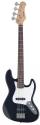 Stagg B300-BK Standard J E-Bassgitarre
