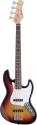 Stagg B300-SB J Standard E-Bassgitarre