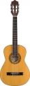 Stagg C505 1/4 Klassik-Gitarre in natur mit Lindendecke