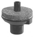 Stagg 8B-HP Hi-Hat-Halterung 8 mm Gestänge