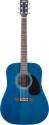 Stagg SW205TB Akustische Dreadnought Gitarre