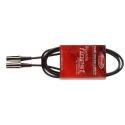 Stagg MDC-2DL P Deluxe Midi-Kabel - mit Metall-Stecker DIN M/ DIN M