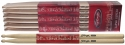 Stagg Maple 5B Holztip Drumsticks SM5B12 (1 Paar)