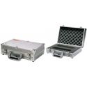 Stagg FC-MO-2 Case für 2 Mikrofone