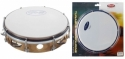 Stagg TAB-108P/WD 8 Zoll stimmbares Kunststoff Tambourin