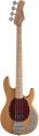 Stagg MB300-N 4-saitige Vintage-Stil B Serie E-Bassgitarre
