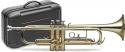 Stagg 77-T Standard B- Trompete Neusilberventile