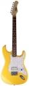 Stagg S301-YW Pure ,S, E-Gitarre