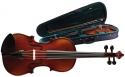 Stagg VN-4/4 Stagg Geigenset 4/4 vollmassive Violingarnitur im Formkoffer