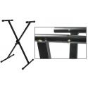 Stagg KXS-A5 X-Ständer für Keyboard Selbst-Montage - max. Tragkraft: 30 kg