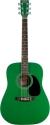 Stagg SW205TG Akustische Dreadnought Gitarre