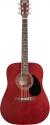 Stagg SW205TR Akustische Dreadnought Gitarre