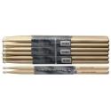 Stagg SH2BN American Hickory Drumsticks Nylon Tip / 2B / Preis für 1 Paar