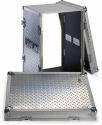 Stagg FC-16U Profi Flightcase für 16HE/19 Zoll Rack