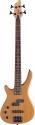 Stagg BC300LH-N 4-saitige Fusion E-Bassgitarre