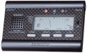 Seiko SAT-100 Stimmgerät für Gitarre und Bass, dunkelgrau