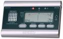 Seiko SAT-500 Chromatisches Stimmgerät, blau metallisch