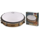 Stagg TAWH-081T 8 Zoll stimmbares Holz-Tambourin