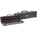 Stagg ABS-FL ABS-Koffer für Querflöte