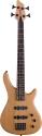 Stagg BC300 3/4 NS 4-saitige Fusion 3/4 Modell E-Bassgitarre