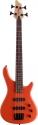 Stagg BC300 3/4 ORM 4-saitige ,Fusion, 3/4 Modell E-Bassgitarre