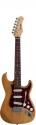 Stagg S300 3/4 NS Standard S E-Gitarre - 3/4 Modell