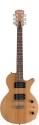 Stagg L250 3/4 NS Flat-top Rock ,L, 3/4 E-Gitarre