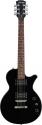 Stagg L250 BK Flat-top Rock ,L, E-Gitarre