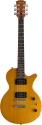 Stagg L250 H Flat-top Rock ,L, E-Gitarre