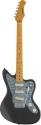 Stagg M370-MBK Vintage-Stil ,M, Serie E-Gitarre