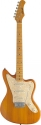 Stagg M370-H Vinage-Stil ,M, Serie E-Gitarre