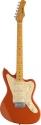 Stagg M370-OR Vintage-Stil ,M, Serie E-Gitarre
