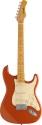Stagg S350-OR Vintage-Stil ,S, Serie E-Gitarre