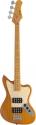 Stagg BM370-H 4-saitige, Vintage-Stil ,M, Serie, E-Bassgitarre