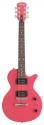 Stagg L250 3/4 PK Flat-top Rock ,L, 3/4 E-Gitarre