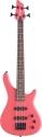 Stagg BC300 3/4 PK 4-saitige ,Fusion, 3/4 Modell E-Bassgitarre