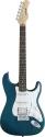 Stagg S402-STB Standard ,Fat S, E-Gitarre