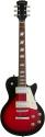 Stagg L320-RDS Translucent Rock ,L, E-Gitarre