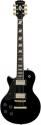 Stagg L400LH-BK Klassik Rock L E-Gitarre - Linkshänder Modell