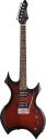 Stagg X400-RDS ,X Metal, E-Gitarre