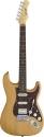 Stagg S402-NS Standard ,Fat S, E-Gitarre