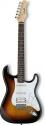 Stagg Standard Fat S E-Gitarre