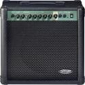 Stagg 40 GA R EU 40 W RMS 2-Kanal Gitarrenverstärker mit Federhall
