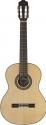 Stagg C1548 S 4/4 Klassik Gitarre mit massiver AA-Klasse Fichtendecke