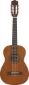 Stagg C517 1/2 Klassik-Gitarre in natur mit Fichtendecke